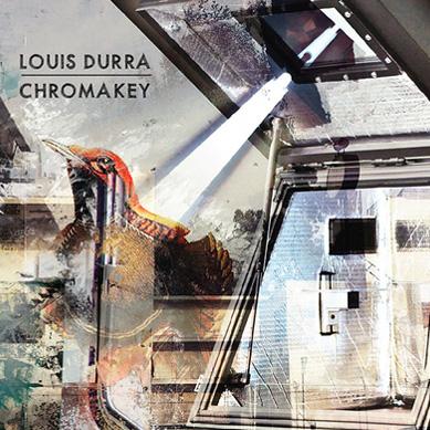 Chromakey Cover