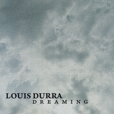 Dreaming Cover
